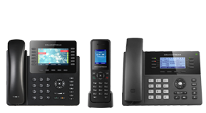 Grandstream IP Voice Telephony