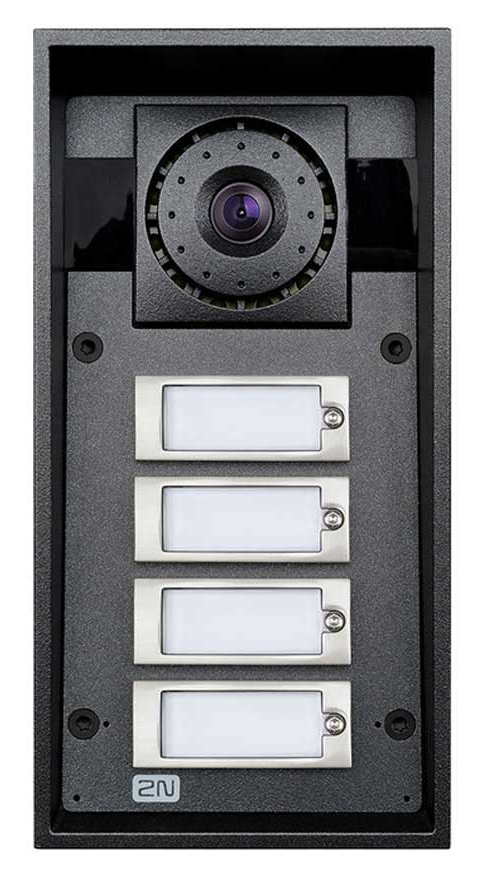 Alloy Computer Products Australia Door Entry Intercom Systems
