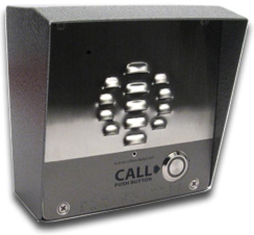 Door Entry & Intercom Systems