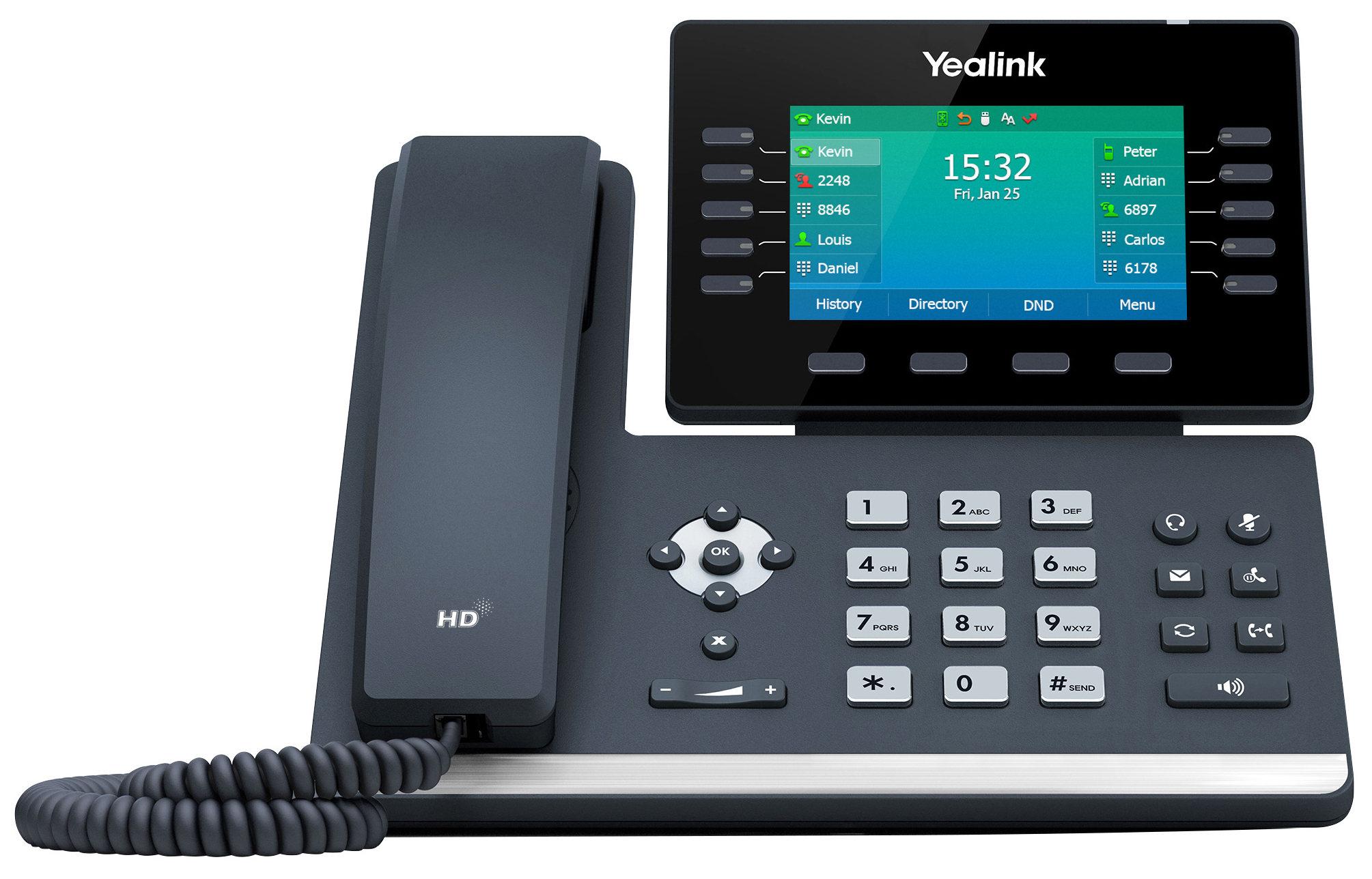 Alloy Computer Products - Australia - Yealink SIP-T54W
